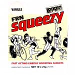 Foto Squeezy Gel Box 1987