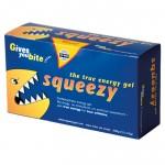 Foto Squeezy Energy Gel Box 2003