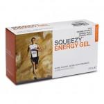 Foto Squeezy Energy Gel Box 2009