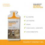 Abbildung glutenfreies ENERGY GEL