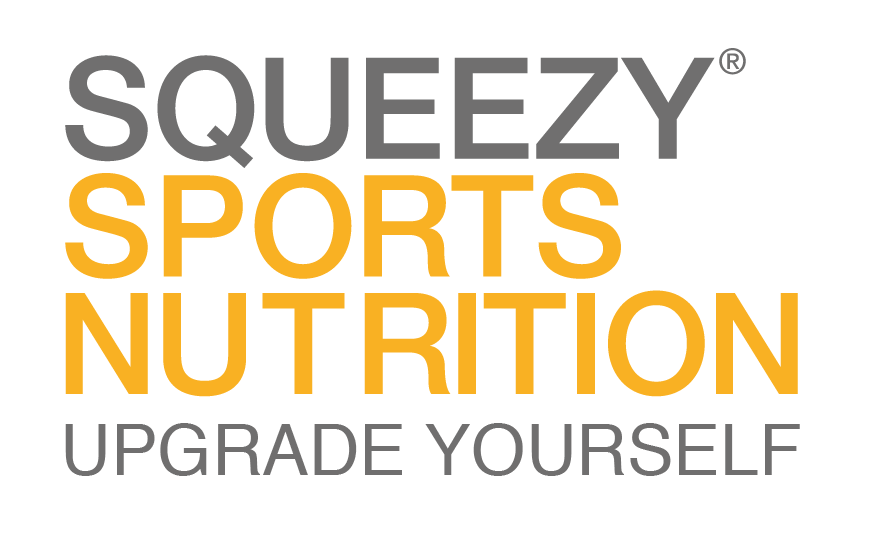Markenlogo Squeezy Sports Nutrition GmbH