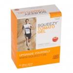 Foto Squeezy Energy Gel Box 2013