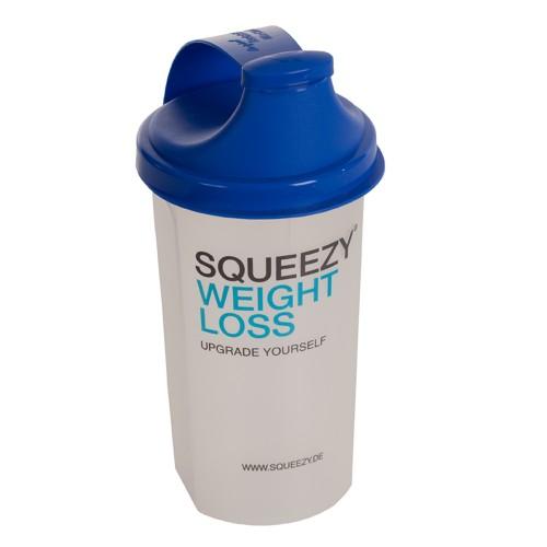Produktabbildung SQUEEZY Weight Loss Shaker 700 Milliliter