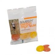 Foto des SQUEEZY ENERGY FRUIT GUM im 50-g-Beutel