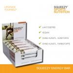 Grafik Energy Bar Hinweise Lebensmittelunverträglichkeiten