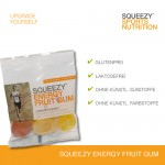 Grafik Energy Fruit Gum Hinweise Lebensmittelunverträglichkeiten