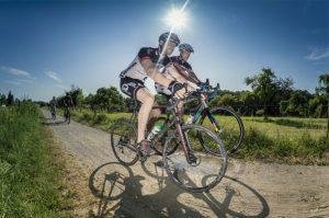 Foto Freude an Schottenpisten und sportlichen Trails