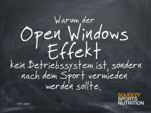 Open Windows Effekt - HD