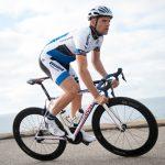 Cioloek start bei den Cyclassics 2016 in Hamburg