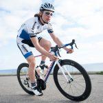 Kamp startet bei den Cyclassics 2016 in Hamburg