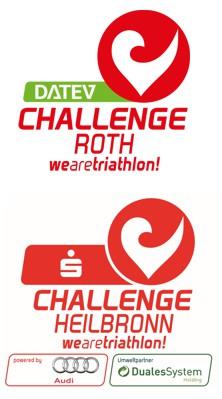 SQUEEZY - Challenge Roth und Heilbronn