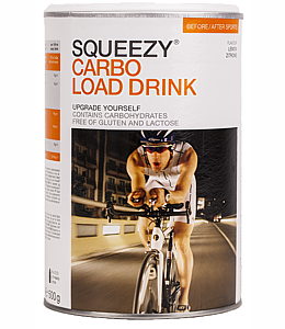 SQUEEZY SPORTS DRINKS