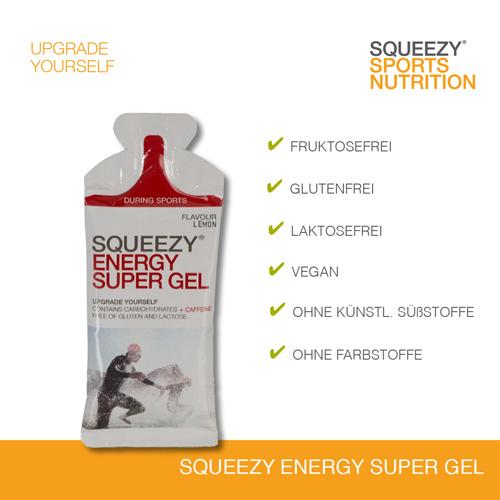Abbildung fruktosefreies ENERGY SUPER GEL