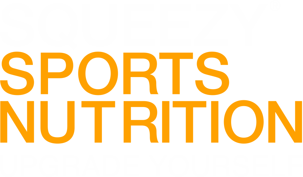SQUEEZY SPORTS NUTRTITION