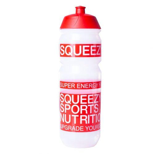 Squeezy Bio-Radflasche